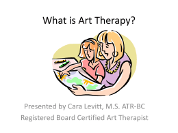 What is Art Therapy? - Draw It Out art therapy