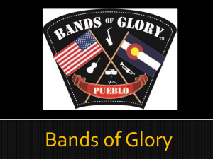 File - Bands of Glory