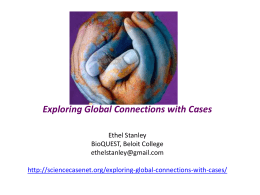 GlobalConnections