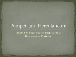 File - Cities of Vesuvius: Pompeii and Herculaneum