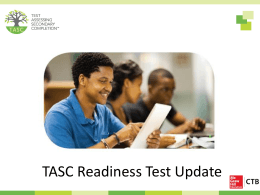 TASC-Readiness-FAQs-and-Test-Prep-REV2