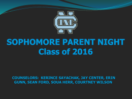 sophomore_night_2013