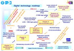 course presentation slides - CSD