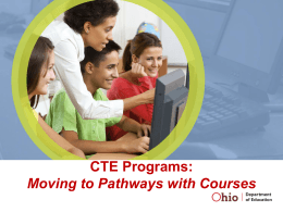 CTE Programs - Central Region Tech Prep