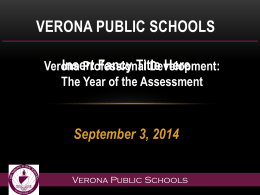 Professional Development September 3, 2014