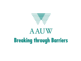 What Is the Pay Gap? - AAUW New Mexico Online Branch
