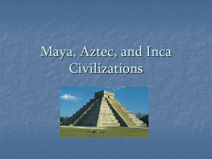 UNIT 1_1 MESOAMERICA POWERPOINT 9-4