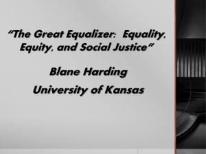 Power Point Presentation - Kansas State University