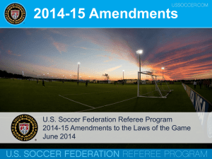 2014-15_Amendments_to_the_Laws_of_the_Game 1.3