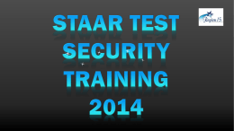 TESTSECURITY2014