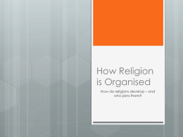 Booklist report by course columbus state community college typology of organised religion church sect denomination cult fandeluxe Image collections