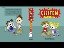 Power Point - The Electric Carnival