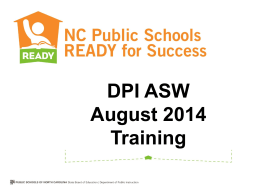 Halifax.ASWTraining.August2014.Updated.FINAL