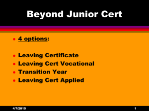 15_Beyond_The_Junior_Cert__Options_files/Beyond Junior Cert