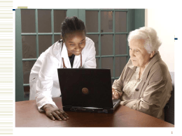What is Medical Informatics? - Florida State University College of