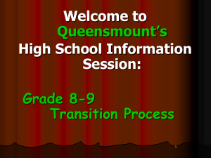 Gr-8-to-9-Transition-Presentation