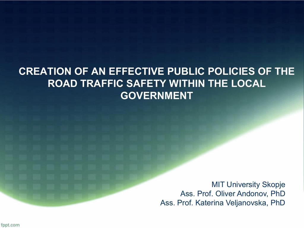 Ass Traffic 1 diapositiva 1 - pri