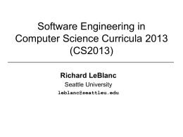 Slides - IEEE Computer Society