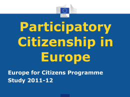 Participatory-Citizenship-for