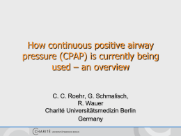 Research Seminar Slides - Charles Christoph Röhr