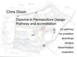 My Diploma: pathway and records