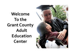 here - Grant County Adult Education