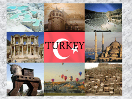 TURKEY-ppt