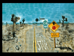 Hockney Slide Show