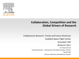 PPT - Elsevier