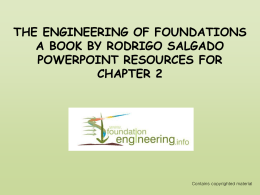 chapter02-I - Civil & Environmental Engineering