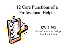 12_core_functions_of_a_counselor