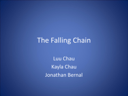The Falling Chain - Full