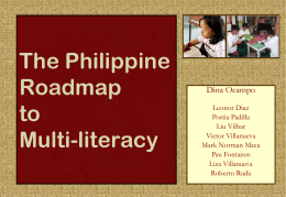 Phil Roadmap to Multiliteracy copy