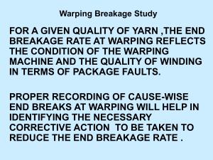 Image Warping / Morphing