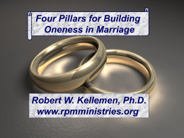 Four-Pillars-for-Building-Oneness-in-Marriage