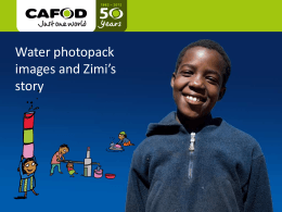 Lent 2012 Primary photopack powerpoint