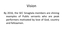 Sinagtala_Action_Plan_For Comments