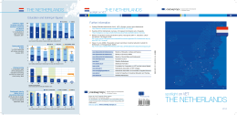 Spotlight on VET The Netherlands
