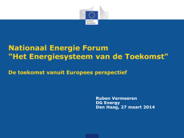 Nationaal Energie Forum