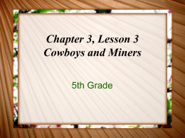 Chapter 3. lesson 3