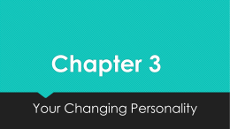 Chapter 3 ppt