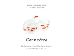 Connected Chapter 1