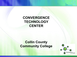 PPT-2 - Convergence Technology Center