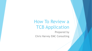 2014-04-07-07 How To Review and Application