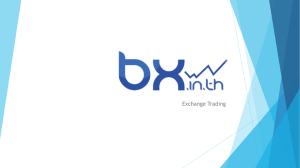 BX.in.th - Bitcoin Conference Thailand 2014