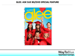 files - glee season 3