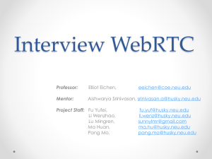 InterviewRTC