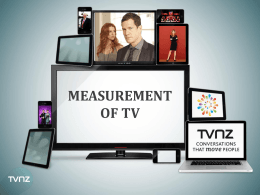 measurement_of_tv