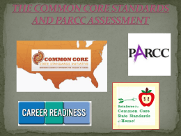 With Common Core