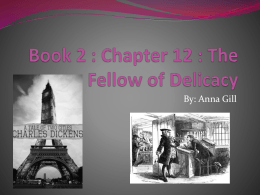 Book 2 : Chapter 12 : The Fellow of Delicacy - Swindells